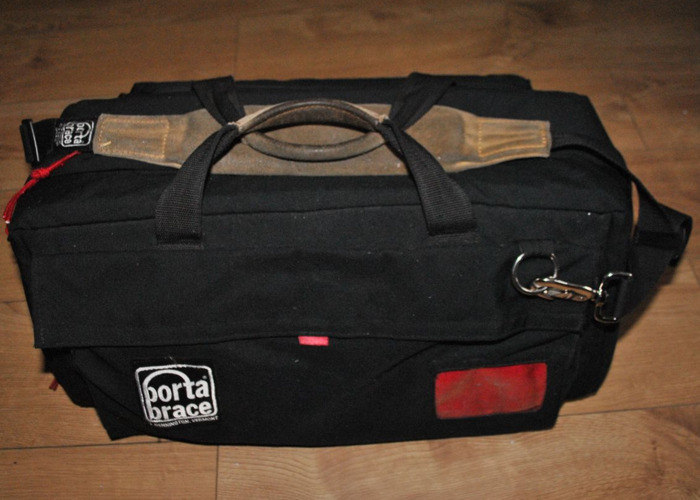 Portabrace camera bag (CS-DV4R) - 1