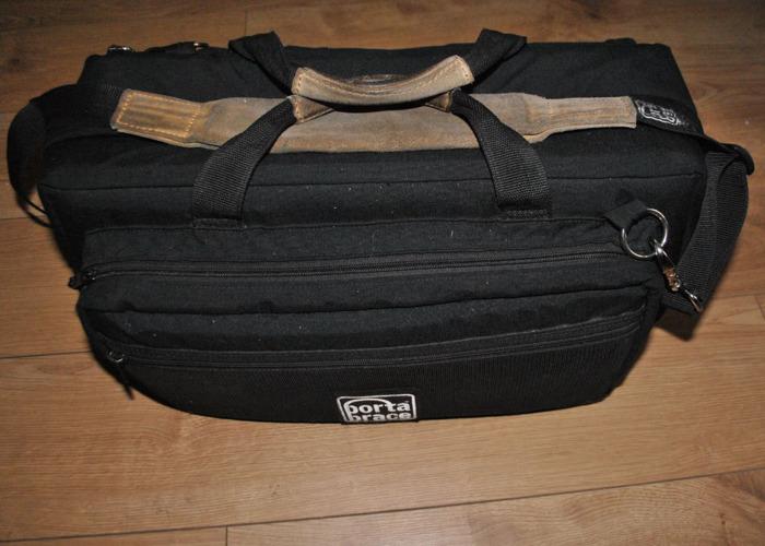 Portabrace camera bag (CS-DV4R) - 2