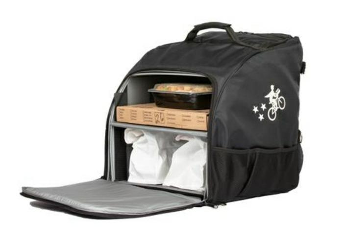 Postmates delivery bag - 2