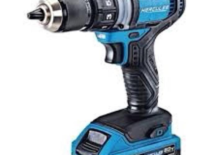 Power Drill - 1