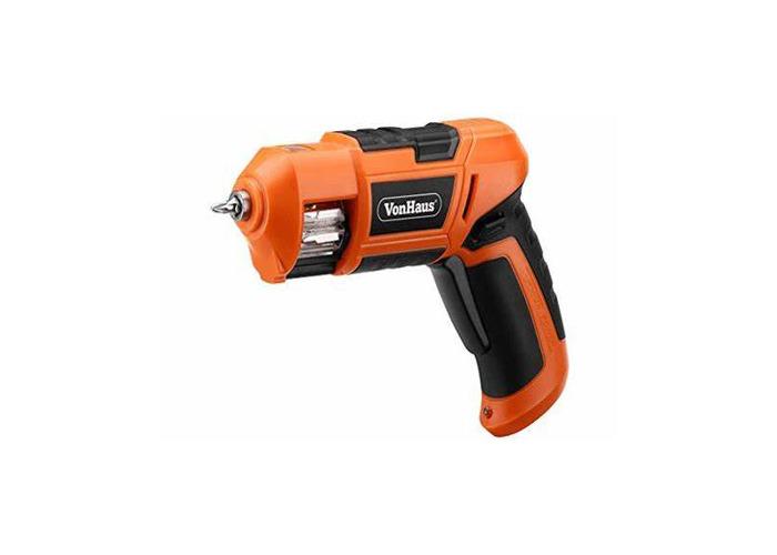 Power Drill Von Haus - 1