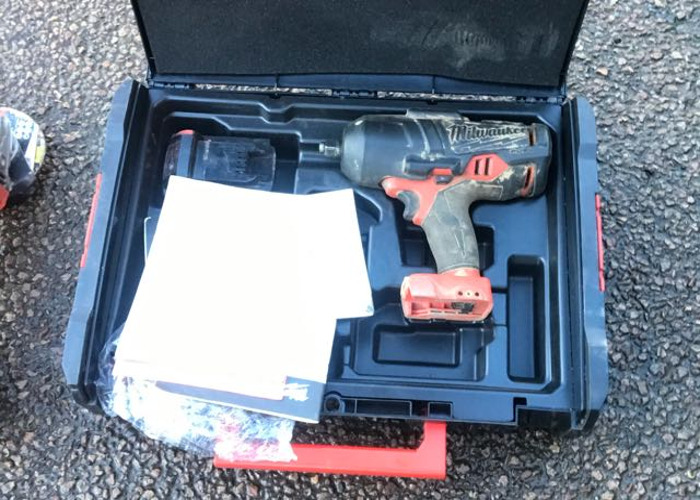 Power tools - 2