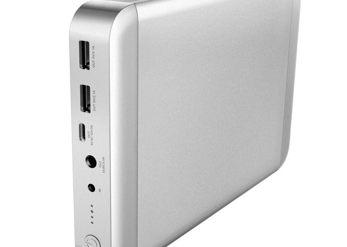 Powerbank / portable battery for macbooks - 2