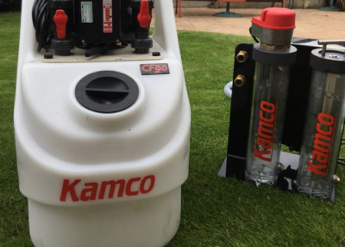 Powerflush Machine Kamco - 2