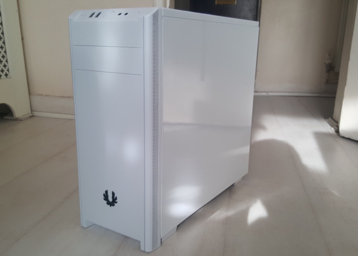 Powerful Workstation/Gaming PC 4GHZ - 1
