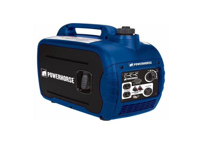 Powerhorse 2000kW Generator - 1