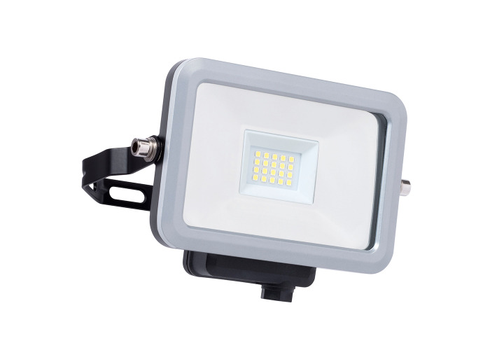 Powerplus 10W LED Wocta Weatherproof Floodlight PRO WOC110000 - 1