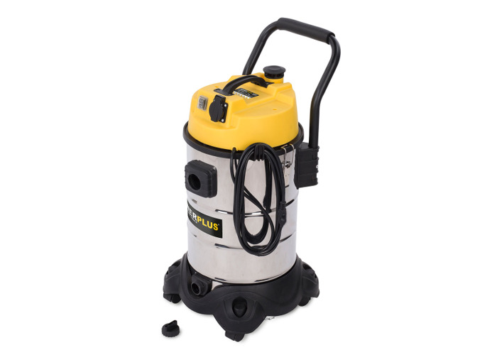 Powerplus 1200W Wet / Dry Vacuum Cleaner - 2