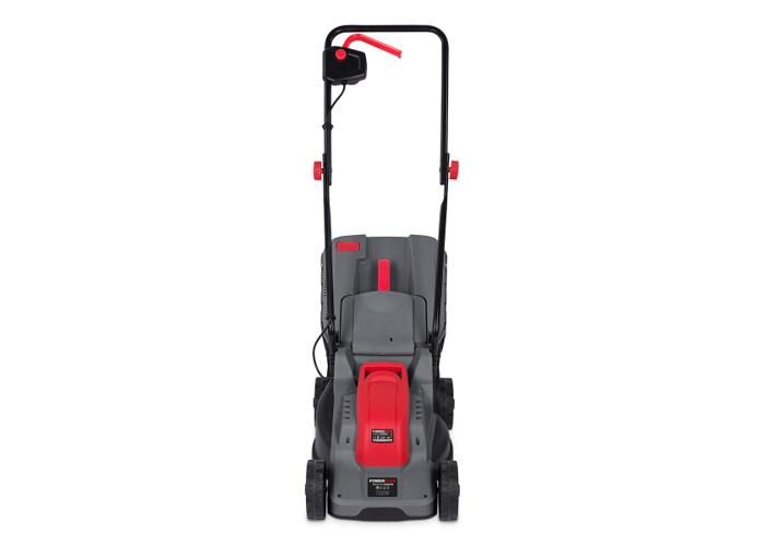 "Powerplus 12""/320mm 1100w Lawnmower POWEG63702 - 2"