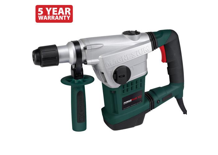 Powerplus 1250w Demolition Hammer SDS Drill POWXQ5226 - 1