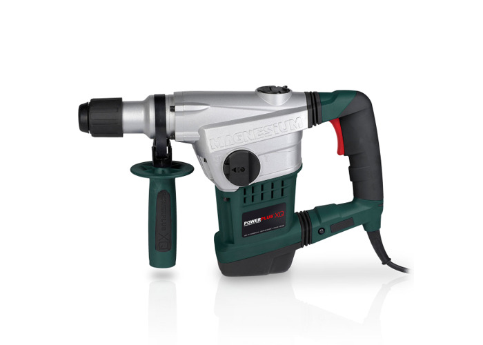 Powerplus 1250w Demolition Hammer SDS Drill POWXQ5226 - 2