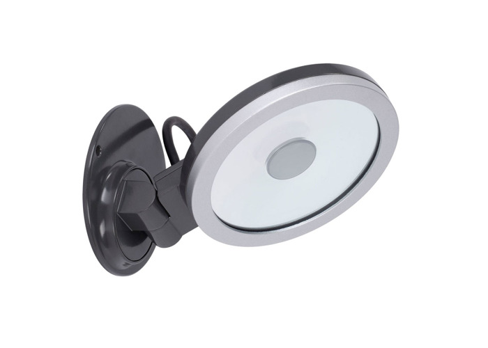 Powerplus 20w Circular LED Weatherproof Floodlight POWLI23229 - 2