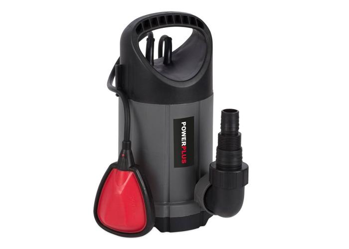 Powerplus 250W Automatic Submersible Clean Water Pump POWEW67902 - 2