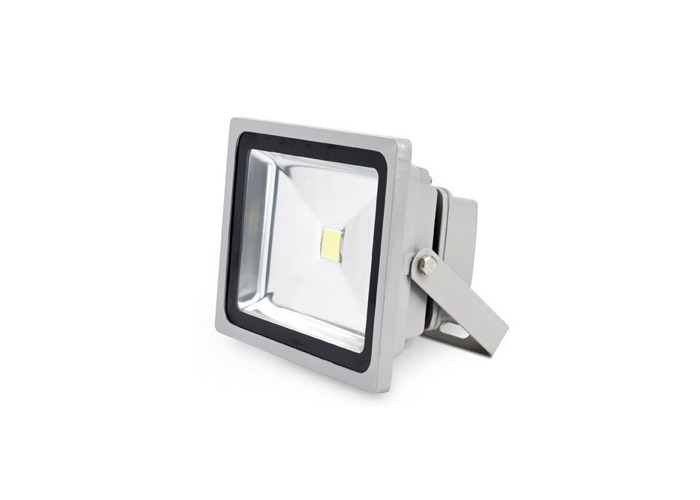 Powerplus 50w High Powered LED Luminair Floodlight POWLI260 - 1
