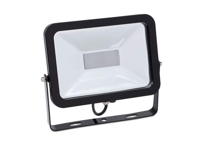 Powerplus 50w LED Weatherproof Floodlight POWLI20500 - 1