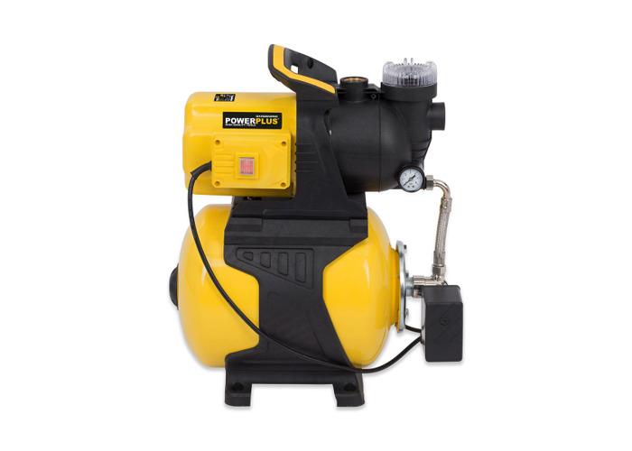 Powerplus 600w Clean Water Pressure Pump POWXG9571 - 1