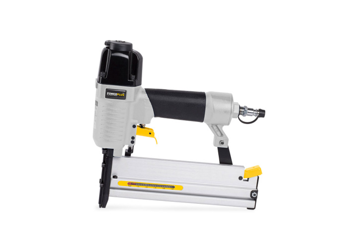 Powerplus Air Nailer \ Stapler POWAIR0806 - 2