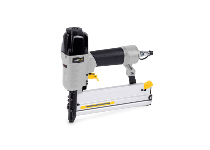 Powerplus Air Nailer \ Stapler POWAIR0806 - 1