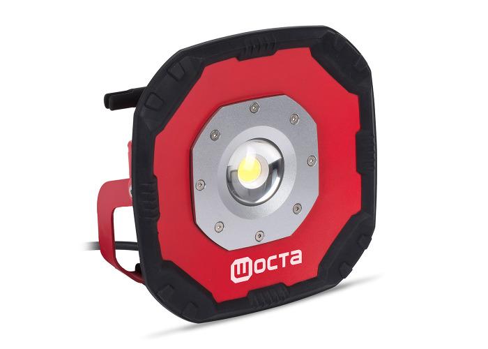 Powerplus Heavy Duty 20W LED Wocta Working Light WOC200000 - 1