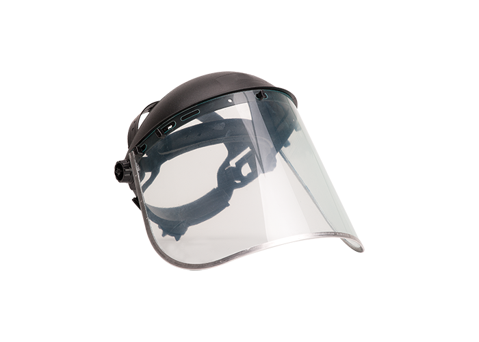 PPE Browguard Plus  Clear    R - 1