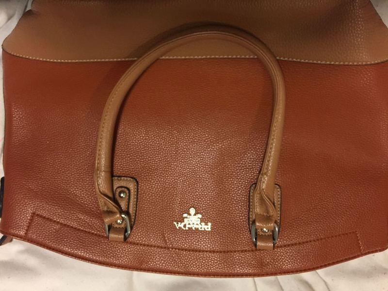 Prada Handbag - 2