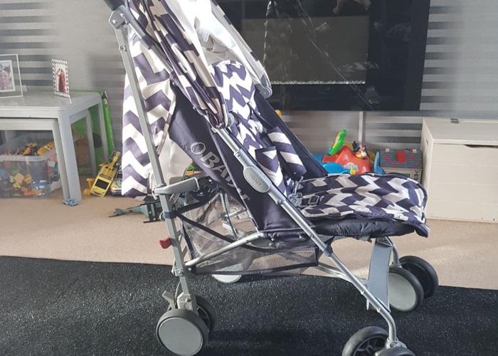 Pram buggy newborn  - 1