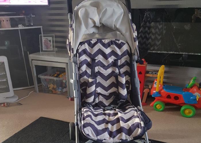 Pram buggy newborn  - 2