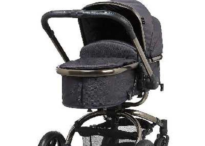 Pram Push chair Mothercare Orb - 2