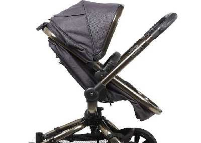 Pram Push chair Mothercare Orb - 1
