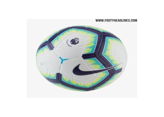 Premier league ball - 1