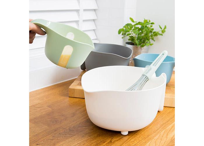 Prestige 47275 Kitchen Hacks Nested Food Preparation Set, Multi-Colour - 2