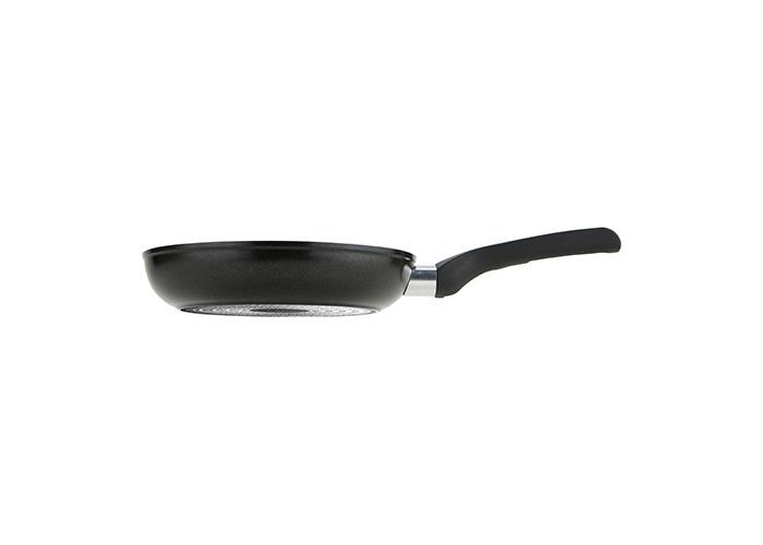 Prestige Duraforge Aluminium Frypan, Black, 25 cm - 2