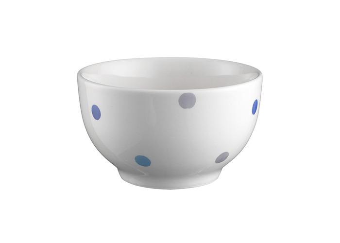 Price & Kensington Padstow Blue 14cm Cereal Bowl - 1