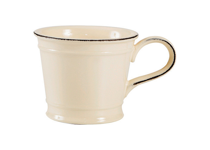 Pride of Place Vintage Ceramic Tableware Coffee Mug 300ml - 1