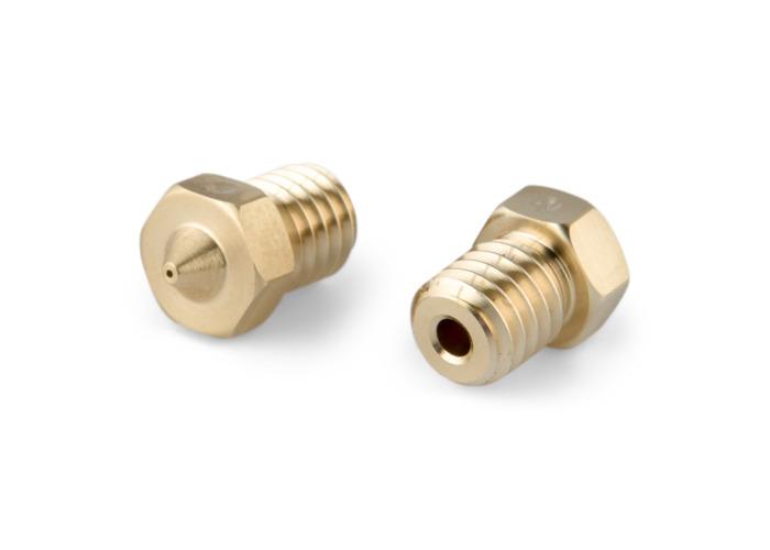 PrimaCreator P120 Brass Nozzle 0,8 mm - 1 pcs - 2