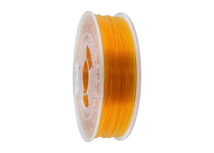 PrimaSelect PETG - 1.75mm - 750 g - Transparent Yellow - 1
