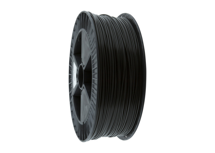 PrimaSelect PLA PRO - 2.85mm - 2,3 kg - Black - 1