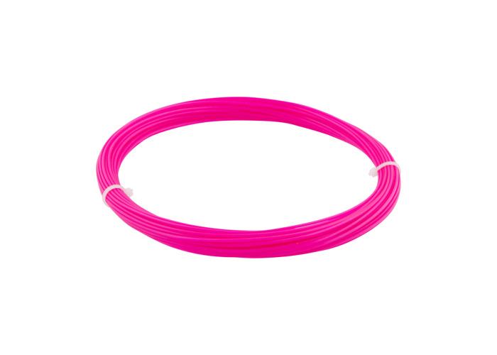 PrimaSelect PLA Sample - 1.75mm - 50 g - Neon Pink - 1
