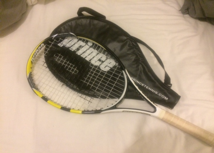 Prince Fuse Ti Tennis Racket/Racquet - 1