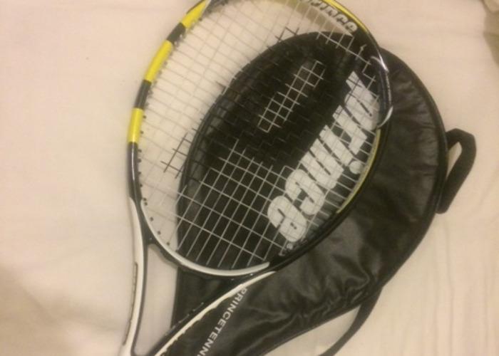 Prince Fuse Ti Tennis Racket/Racquet - 2