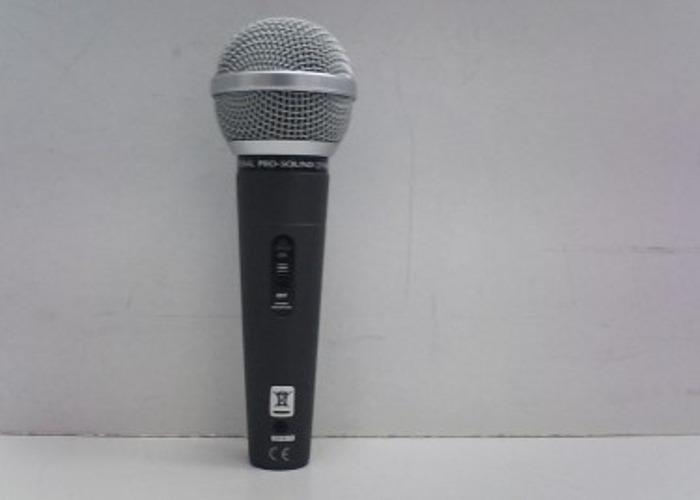 Pro Sound YU-37 Dynamic Mic - 1
