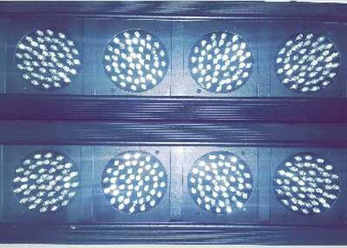 Professional DJ Lights - 1
