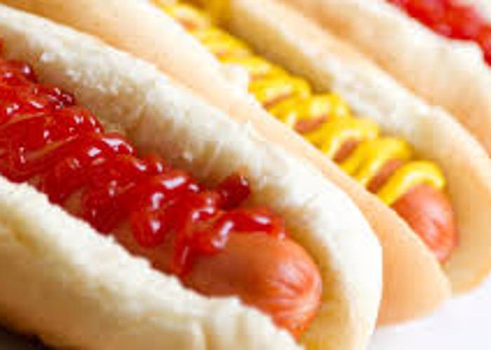 Professional Hot Dog Warmer - 2