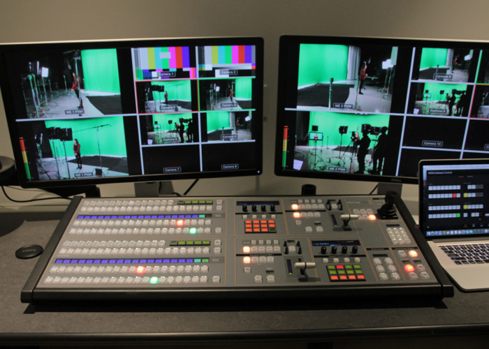 Professional Multi-Camera Event Video Production - 1