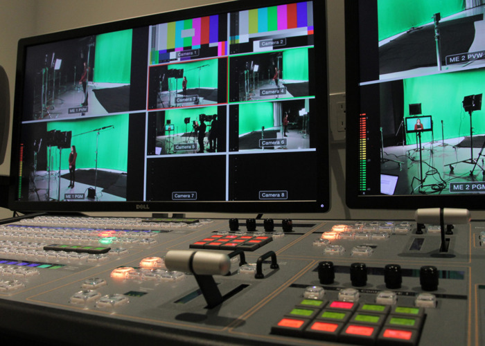Professional Multi-Camera Event Video Production - 2