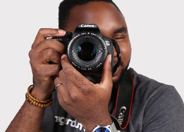 Professional Photographer - 1
