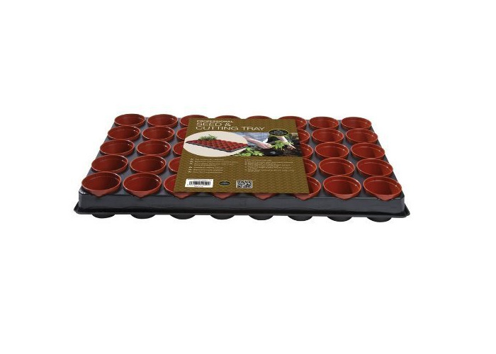 Professional Seed and Cutting Tray - 1
