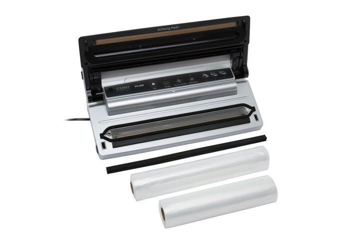 Professional Vacuum & Foil Sealing Machine - 1