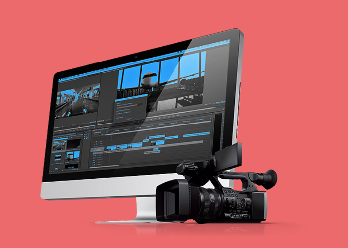 Professional Video Editing and Post Production - 1