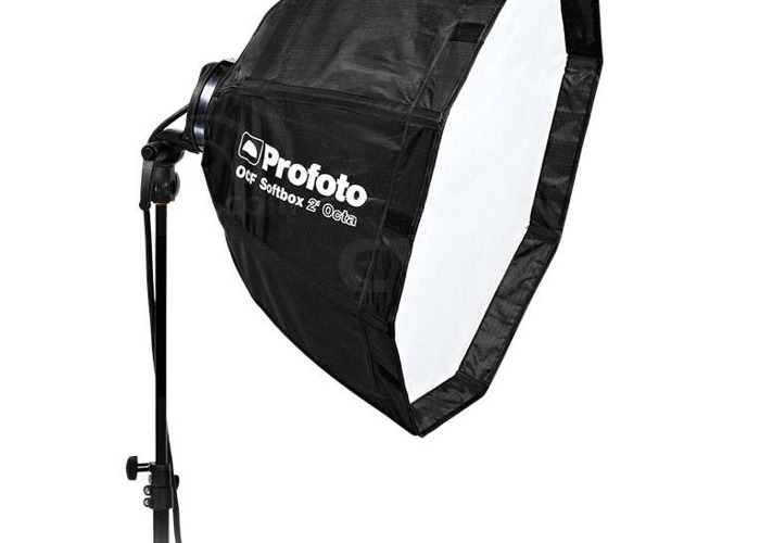 PROFOTO 2FT OCTA SOFT BOX - 1